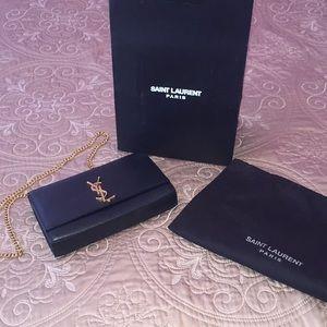 YSL Medium Kate Monogram Bag